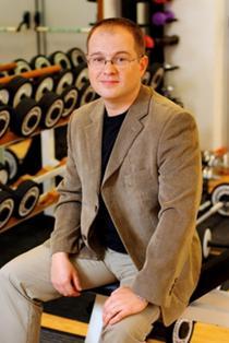 Dr. Serban Damian