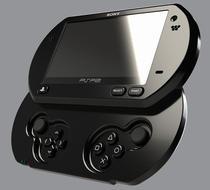Concept PSP2