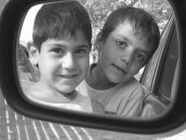 Copii rromi