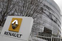 Renault a cerut oficial deschiderea unei anchete