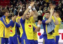 Suedia, victorie lejera cu Chile