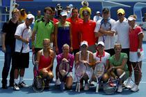 Staruri din ATP si WTA, impreuna pentru victimele inundatiilor din Australia