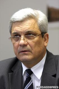Ion Ariton, ministrul Economiei