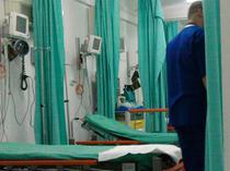 In spital