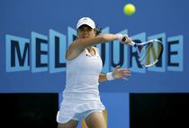 Dulgheru, eliminata in turul I la Australian Open