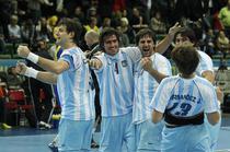 Argentina, surpriza CM 2011