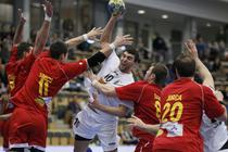 Romania, la CM de handbal masculin 2011