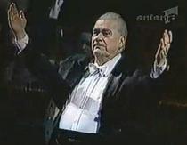 Dirijorul Marin Constantin