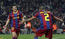 Pedro aduce victoria Barcelonei
