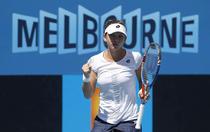 Simona Halep, in turul trei la Australian Open