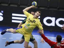 Romania, la CM de handbal masculin