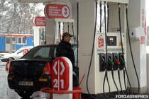 Companiile petroliere, amendate drastic