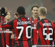 AC Milan, in sferturile Cupei Italiei