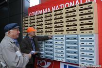 Amenzi la serviciile postale