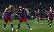 Dani Alves (FC Barcelona)