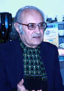 Gheorghita Geana, antropolog