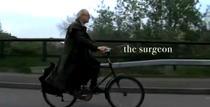 The English Surgeon(imagine trailer)