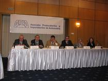 APIA estimeaza o crestere de 10% pentru piata masinilor noi