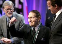 Jack LaLanne la varsta de 94 de ani