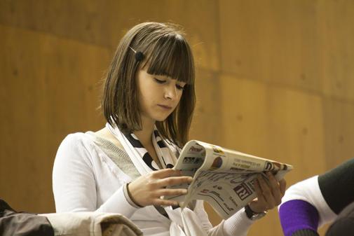 Ziarul Numai U