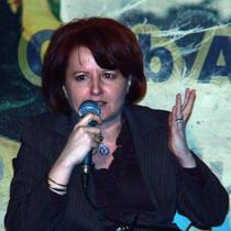 Daniela Zeca-Buzura