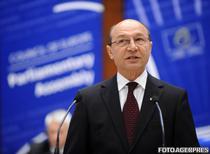 Traian Basescu, la APCE