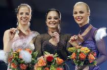 CM de patinaj artistic va avea loc la Moscova