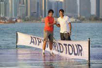 Nadal si Federer, doi buni prieteni