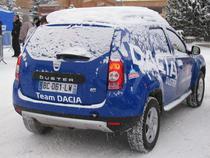 2010 a fost an record de vanzari pentru Dacia in Franta