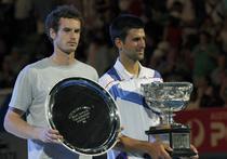 Finala Australian Open 2011