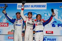 Prost, pe podium in etapa a sasea