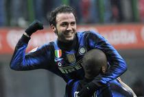 Pazzini, salvatorul Interului