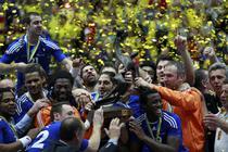 Franta, campioana mondiala la handbal masculin