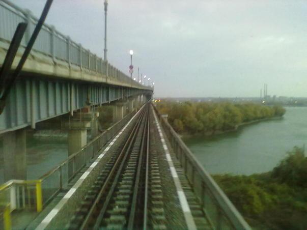 podul Giurgiu-Russe