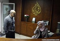 Al Jazeera in Cairo