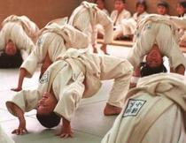 Judo - un sport periculos pentru copiii din Japonia