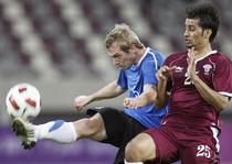 Estonia tinteste un record in Europa