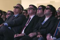 Nevoia purtarii ochelarilor speciali dezavantajeaza tehnologia 3D