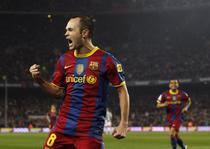 Barcelona, recompensata pentru prestatia jucatorilor sai la CM 2010
