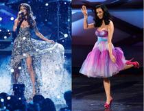 Selena Gomez si Katy Perry