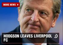 Roy Hodgson, inlocuit de la Liverpool