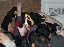 Tricoul lui Torres, ars de fanii lui Liverpool