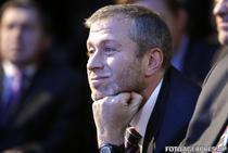 Roman Abramovici, patronul clubului Chelsea