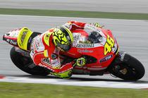 MotoGP - prima zi de teste la Sepang