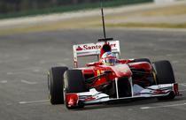 Monopostul Ferrari
