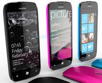 Noile telefoane Nokia cu Windows Phone 7