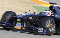 Barrichello, cel mai rapid la Jerez