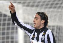 Alessandro Matri invinge pe Inter Milano