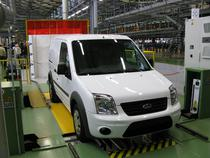 Ford a produs pana acum circa 10.000 de automobile la Craiova