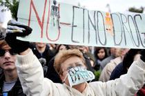 Protest etnobotanice